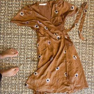 New ASTR Dress! From Nordstrom